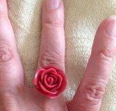 finger rose